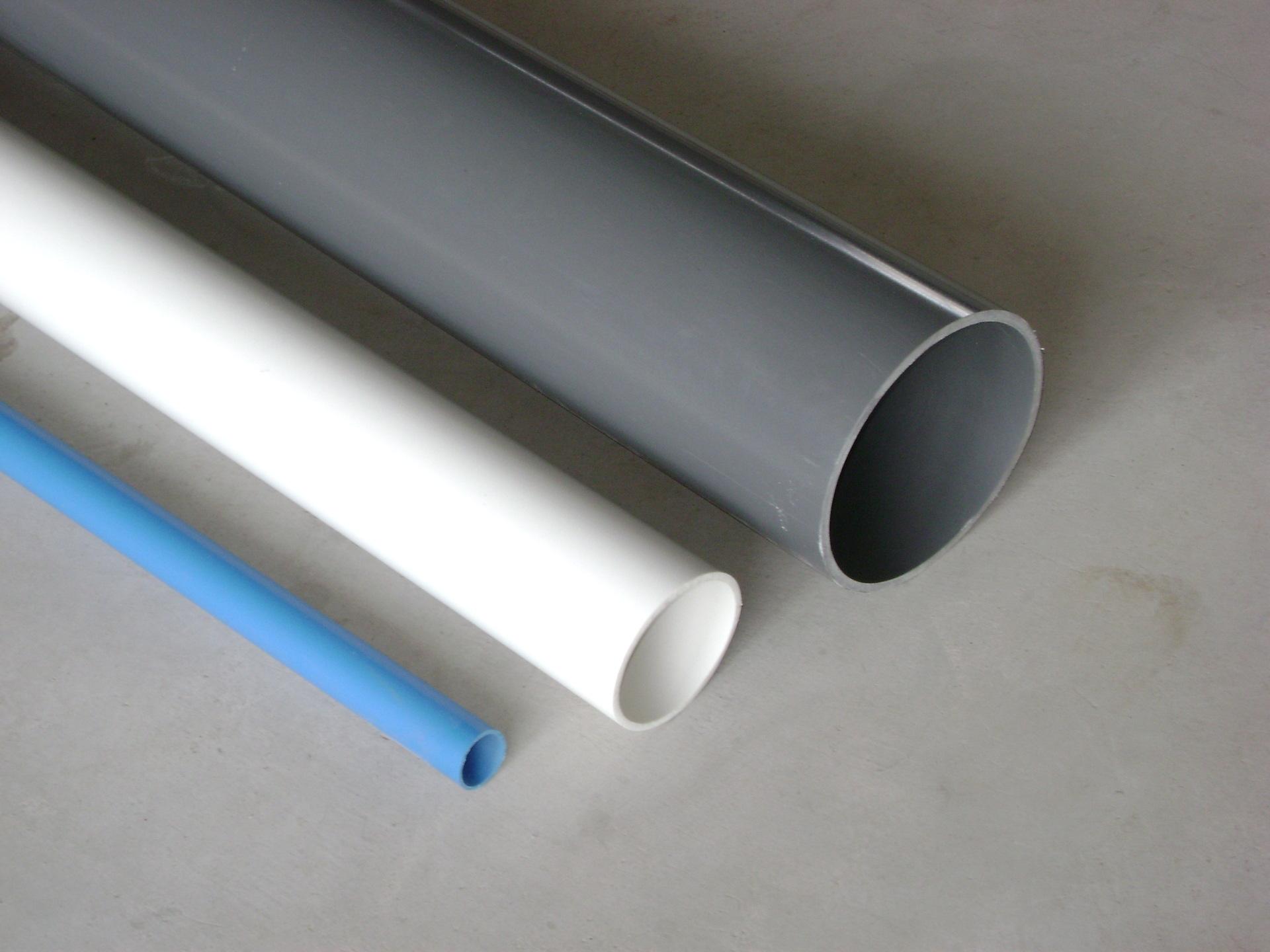PVC-U埋地式通訊護套管材