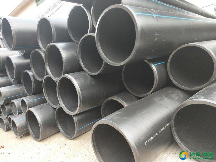 PE管道管材应用——农田灌溉聚乙烯给水管|广东克拉管|广东内肋管|广东钢丝网骨架管