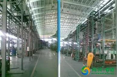 """严厉环保之""""回头看"""" 关厂、停产、减产 广东克拉管 广东内肋管 广东钢丝网骨架管"""