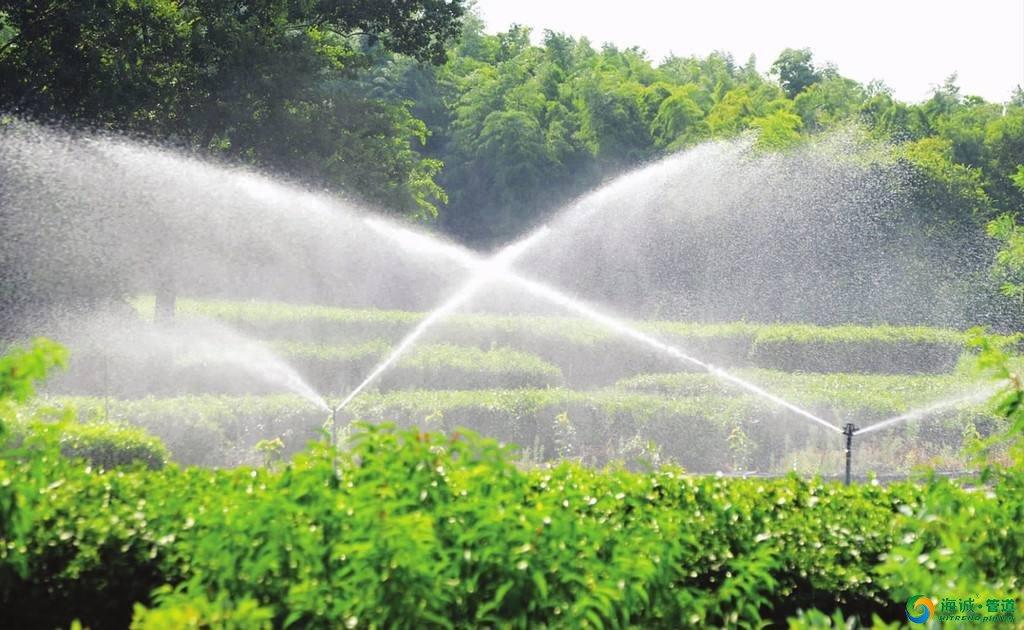 HDPE管應用——PE灌溉管