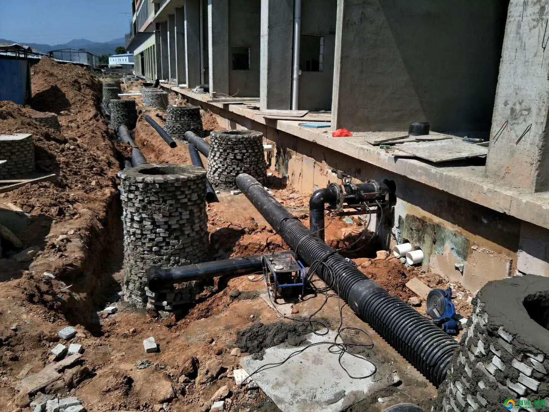 市政给水管道水压试验常见问题及解决办法|广东克拉管|广东内肋管|广东钢丝网骨架管