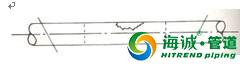 超详细一文搞定PE给水管施工及pe管焊接视频对接|广东克拉管|广东内肋管|广东钢丝网骨架管