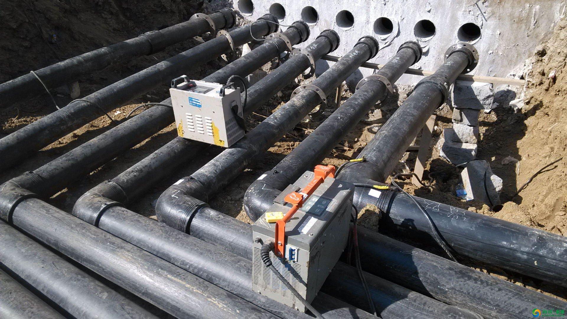 钢丝网骨复合管已然成为给排水管道系统的首选|广东克拉管|广东内肋管|广东钢丝网骨架管