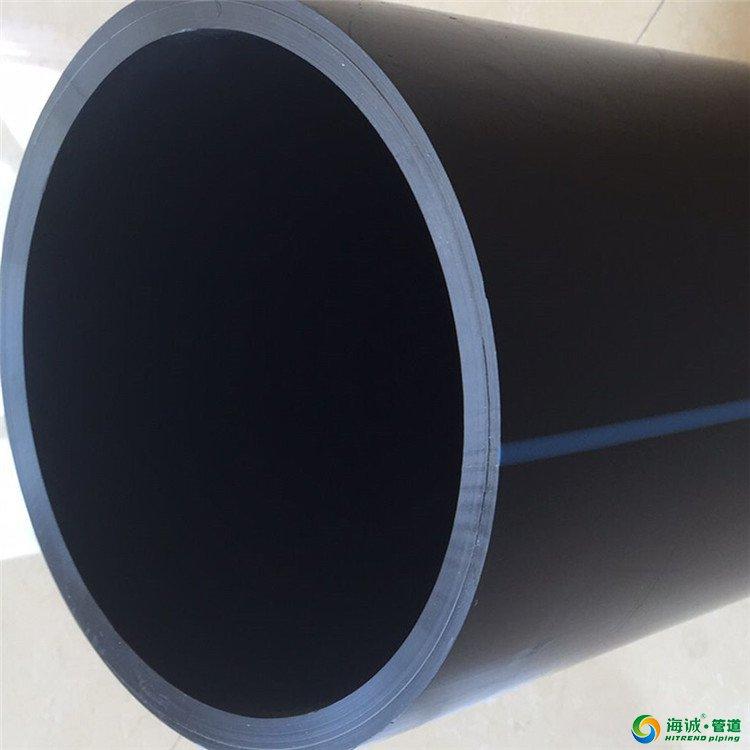 选用好的聚乙烯PE给水管的六个衡量标准