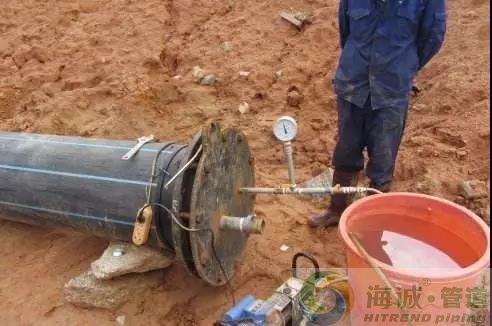 市政给排水管道工程施工常见问题防治附图解|广东克拉管|广东内肋管|广东钢丝网骨架管