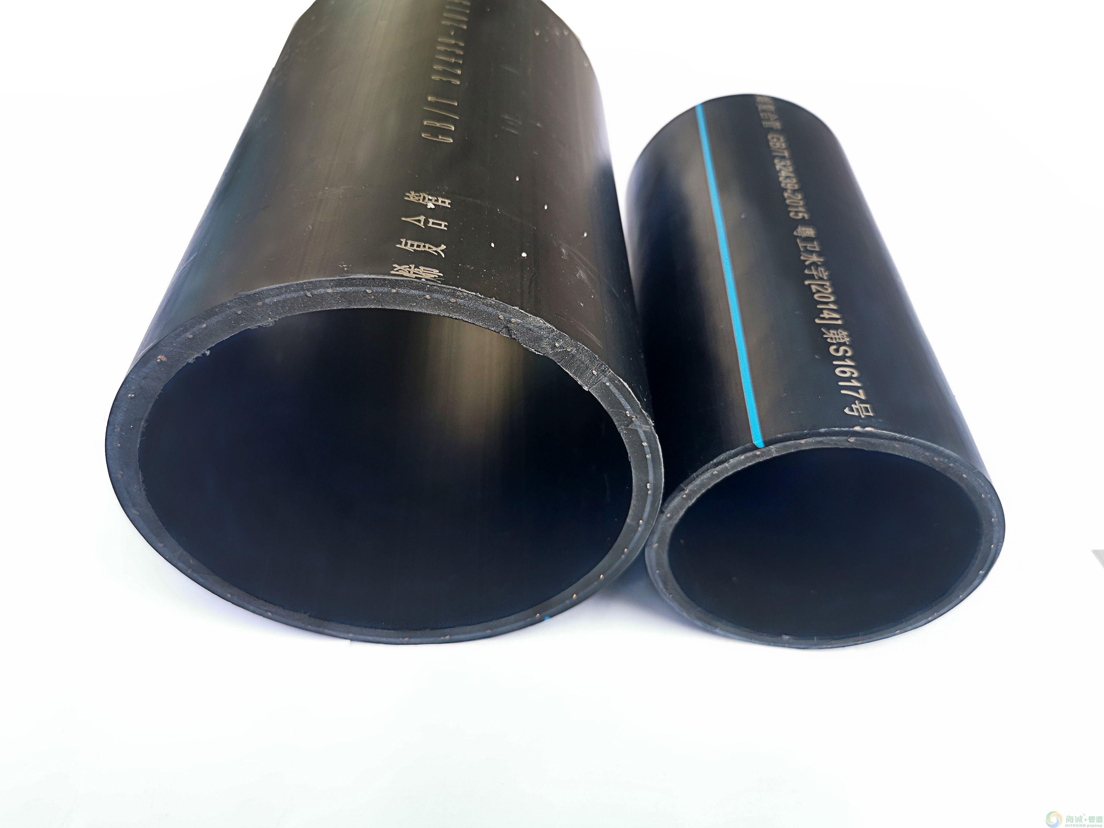 鋼絲網骨架聚乙烯複合管